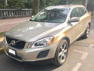 Volvo Xc60 5 Pts. Kinetic, T6, 3,2l, Geartronic, 4x4