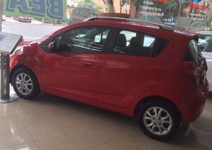 Chevrolet Spark Beat Lt  con 5% de enganche y seguro