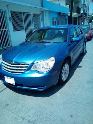Chrysler Cirrus  Kilometraje
