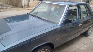 Chrysler Volare (Único dueño)