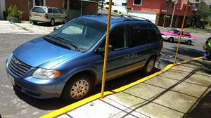 Chrysler Voyager económica y barata muy cuidada