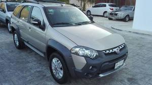 Fiat Palio Adventure 1.6 Std