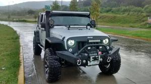 Jeep Sáhara