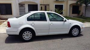 Volkswagen Jetta  Blanco Kilometraje