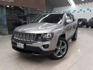 Jeep Compass p Limited Aut 4x2