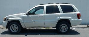 Jeep Grand Cherokee  LIMITED 4X4 PIEL QUEMACOCOS