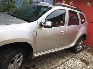 Renault Duster  Kilometraje