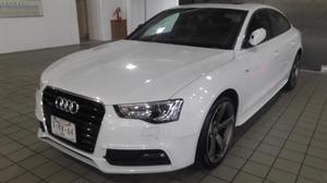 Audi Ap SB S Line L4/2.0/T Aut Quattro