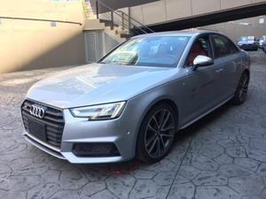 Audi Ap TFSI L4/3.0/T Quattro