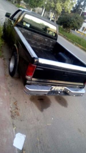 Chevrolet S- Kilometraje 0