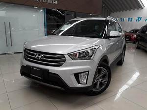 Hyundai Creta p Limited L4/1.6 Aut