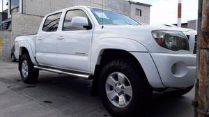 Toyota Tacoma TRD Nacional