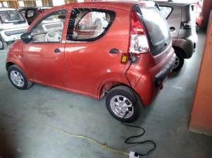 Sedan eléctrico..producto nuevos