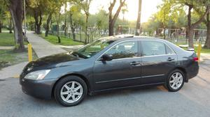 Honda Accord 03 Equipado
