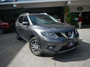 Nissan X-trail Advance 3 Row