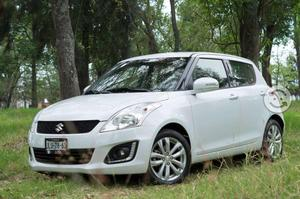Suzuki swift glx unica dueña