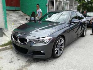 Bmw Serie 3 4p 320i Sedan M Sport 2.0 Aut