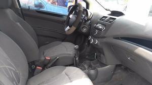 Chevrolet Spark  Kilometraje