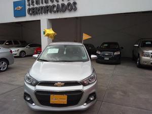 Chevrolet Spark  NG C LTZ