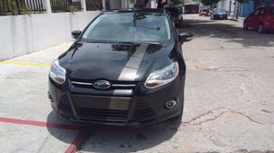 Ford Focus SE flex fuel