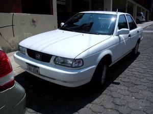 Nissan Tsuru GS II