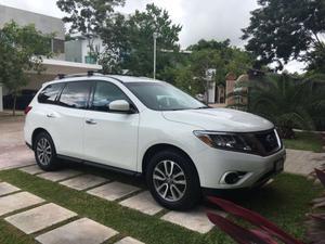 Camioneta Nissan Pathfinder  en venta