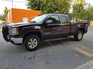Gmc Sierra Cabina Y Media 4x4