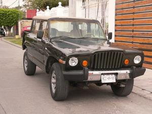 Jeep Wagoneer  Kilometraje 1