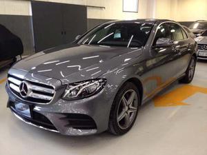 Mercedes Benz Clase E 400 Sport V6 Demo