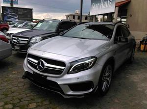 Mercedes-Benz GLA Class  GLA 45 AMG