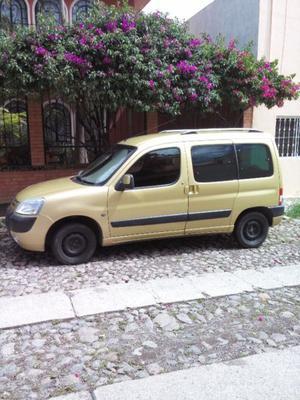 Peugeot Grand Raid