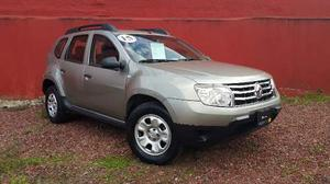 Renault Duster Expression  Automatica
