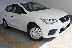 Seat Ibiza Reference 1.6 Lts 110 Hp Std