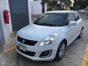 Suzuki Swift GLX TA