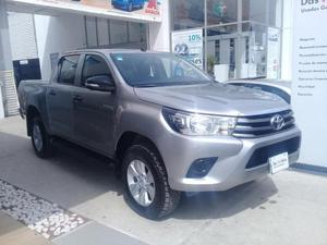Toyota Hilux  MID