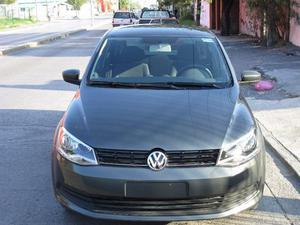 Volkswagen Gol  Kilometraje 25