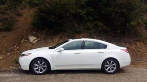Acura TL  Kilometraje 120