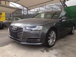 Audi A4 Elite 2.0 Qtto  Hp Demo