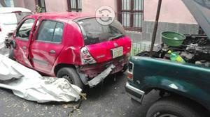 Busco: Compro carros siniestrados chocados sin pagos