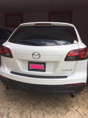 Mazda CX- Kilometraje