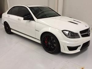 Mercedes Benz Clase C63 Amg 507 Edition