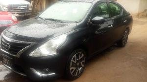 Nissan Versa Exclusive Navi