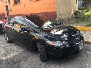 Honda Civic Coupé EX  Estándar