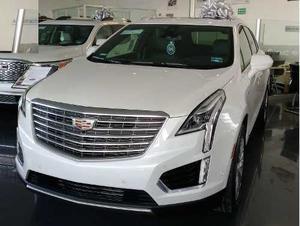 Cadillac Xt5 Platinum Estrenela, Cero Kilometros Nueva