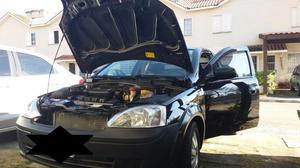 Chevrolet Tornado  Kilometraje