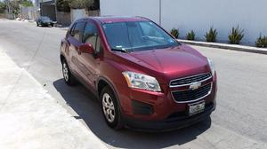 Chevrolet Trax LS  kms