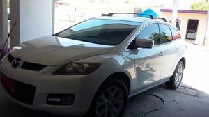 Mazda cx7.urge.