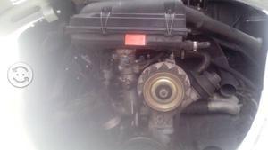 Vocho Modelo: Sedan
