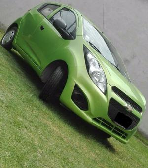 Chevrolet Spark Como de Agencia