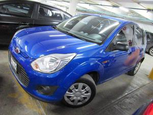 Ford Ikon P HB Ambiente L4 16 Man A/A